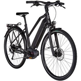 Kalkhoff Endeavour 5.B Move - Vélo de trekking électrique - Trapez 500Wh noir